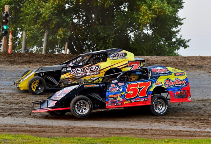 I-35 Speedway Racing 10-27-18