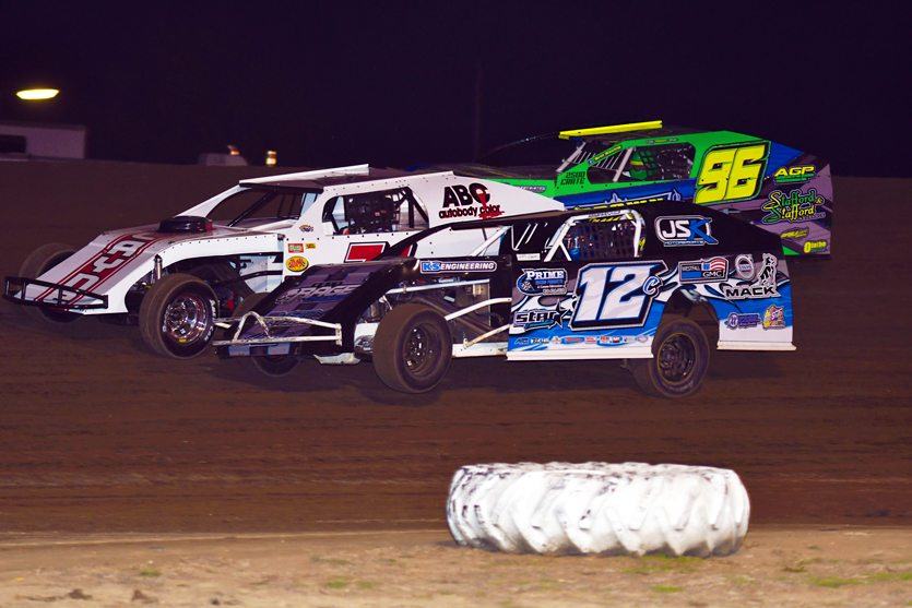 Side by Side Action Roars Back to I-35 Speedway this Saturday for Walker Dozing Night at the Races!!!!