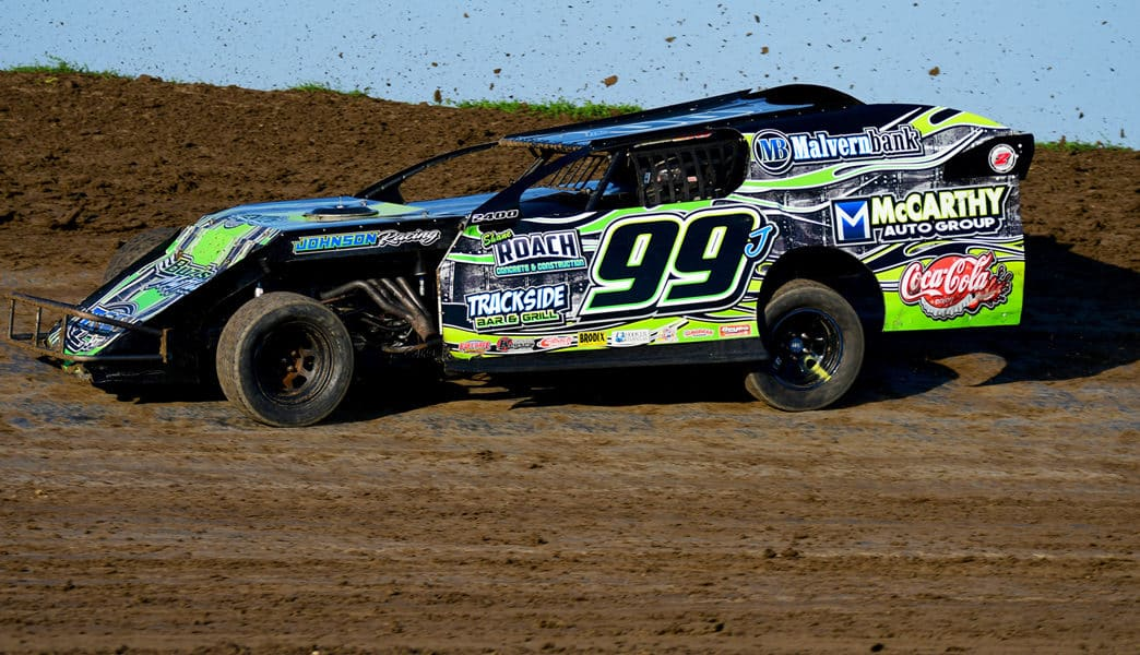 McCarthy Auto Group Kids Night as I-35 Speedway gives back to the Community