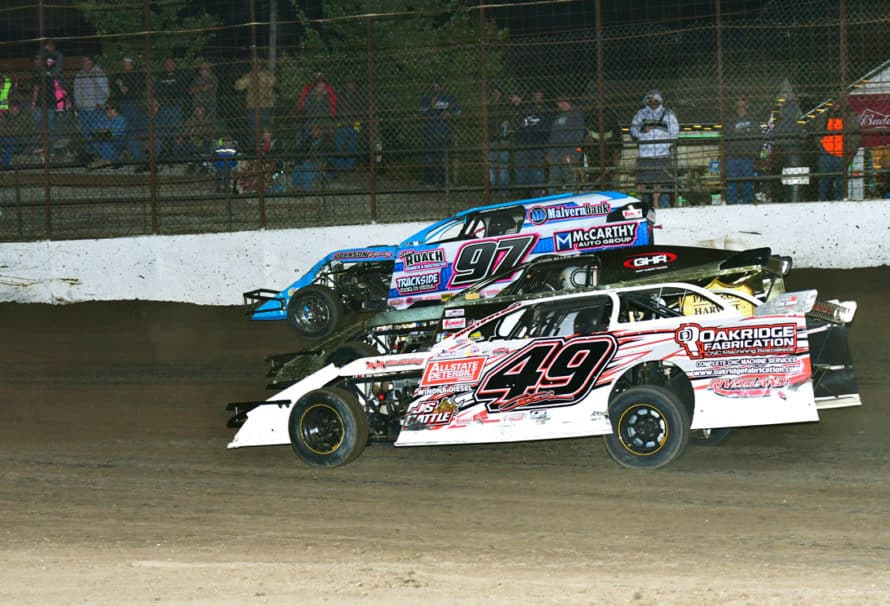 McCarthy Auto Group Championship Night this Saturday