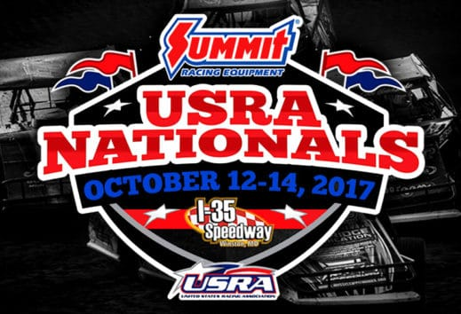 Summit USRA Nationals October 11th, 12th, 13th and 14th