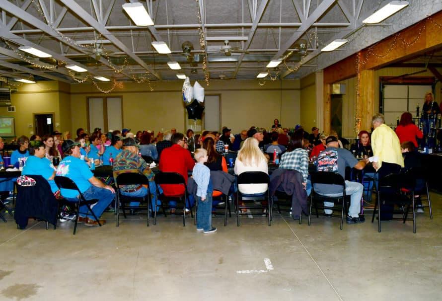 I-35 Speedway Post Banquet Press Release