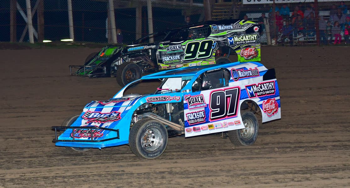 I-35 Speedway Press Release 12-11-17