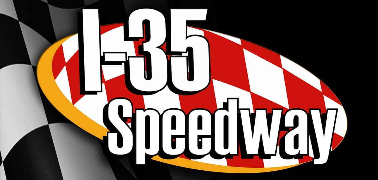 April 14 I-35 Speedway Cancelled