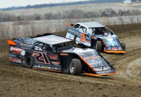 I-35 Speedway Season Opener March 24