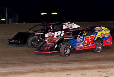 I-35 Speedway Double Features May 12, 2018