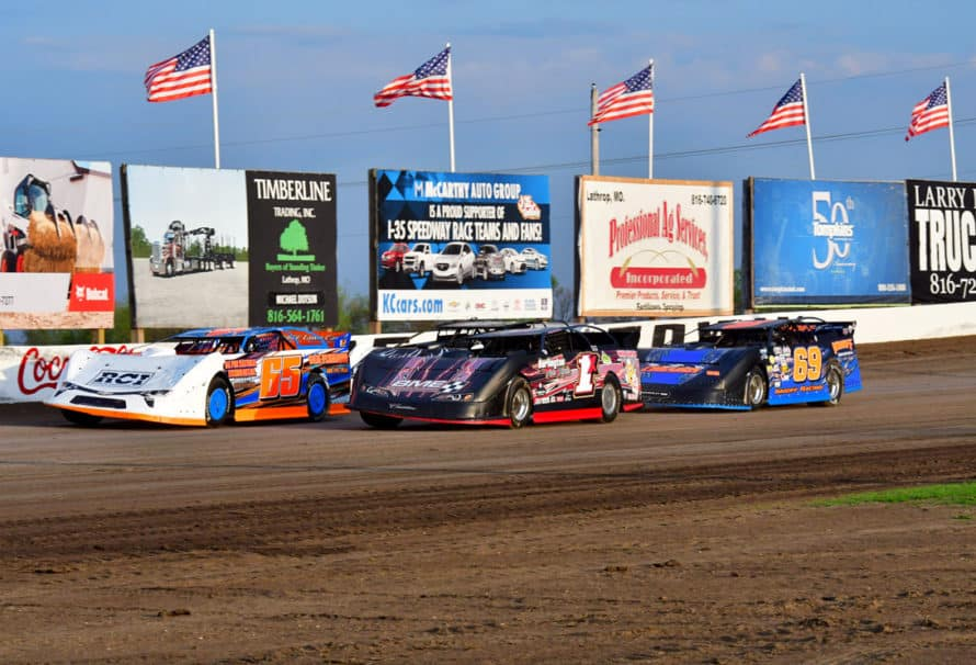 Mercer, Johnson, Fuller and Others Score Wins on Missouri One Call Night at the Races