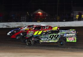 Double Features, Double Days of Racing