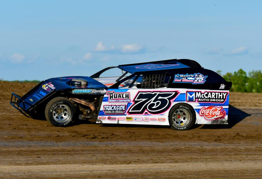 I-35 Speedway Press Release for June 23, 2018