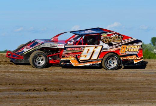 I-35 Speedway July 11 Press Release
