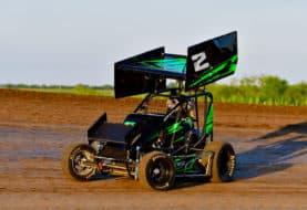 I-35 Speedway July 17 Press Release