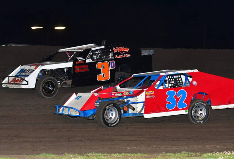 I-35 Speedway July 3 Press Release