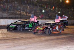 I-35 Speedway August 14, 2018 Press Release