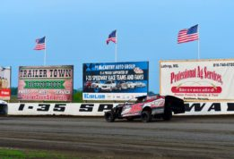 I-35 Speedway September 11, 2018 Press Release
