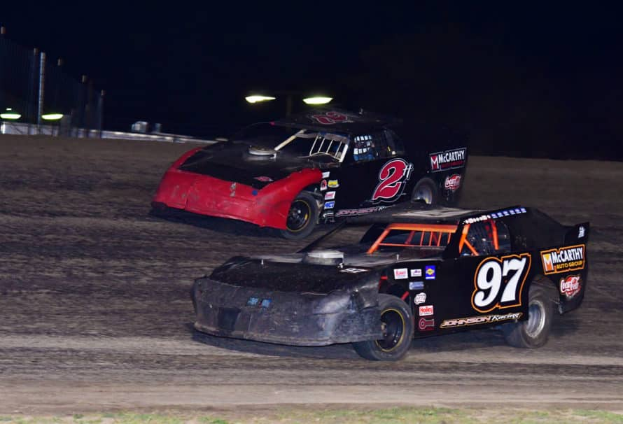 I-35 Speedway Press Release for Racing 10-27-18
