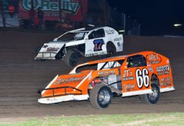 I-35 Speedway Cancelled 10-13-18 Bring on the USRA Nationals