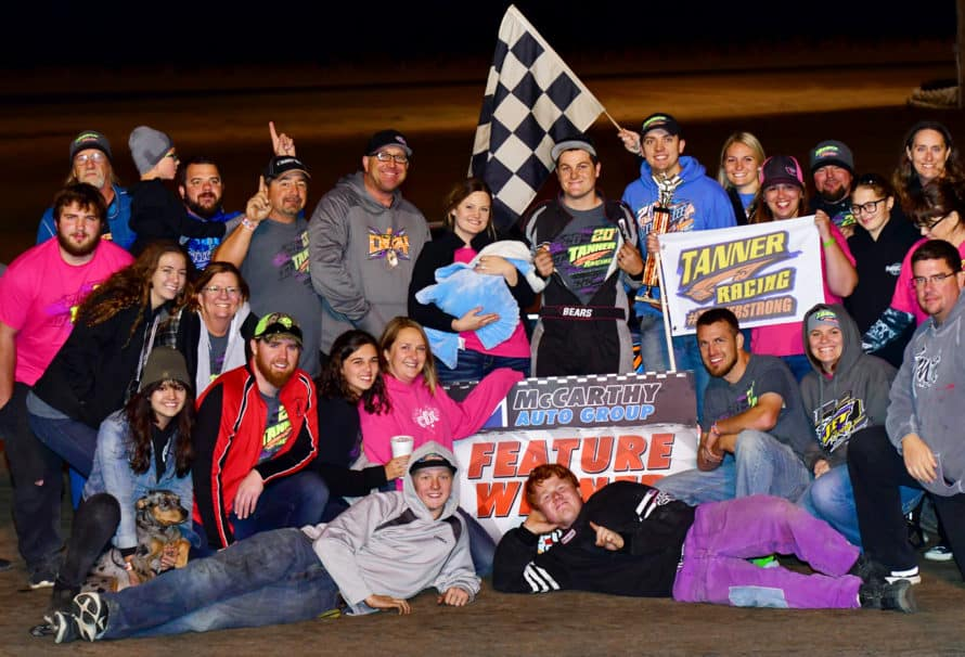 Seven Champions Crowned on McCarthy Auto Group Show-Me Spectacular Championship Night