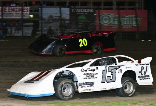 I-35 Speedway Adding Call Ahead Food and Limited Late Models for 2019